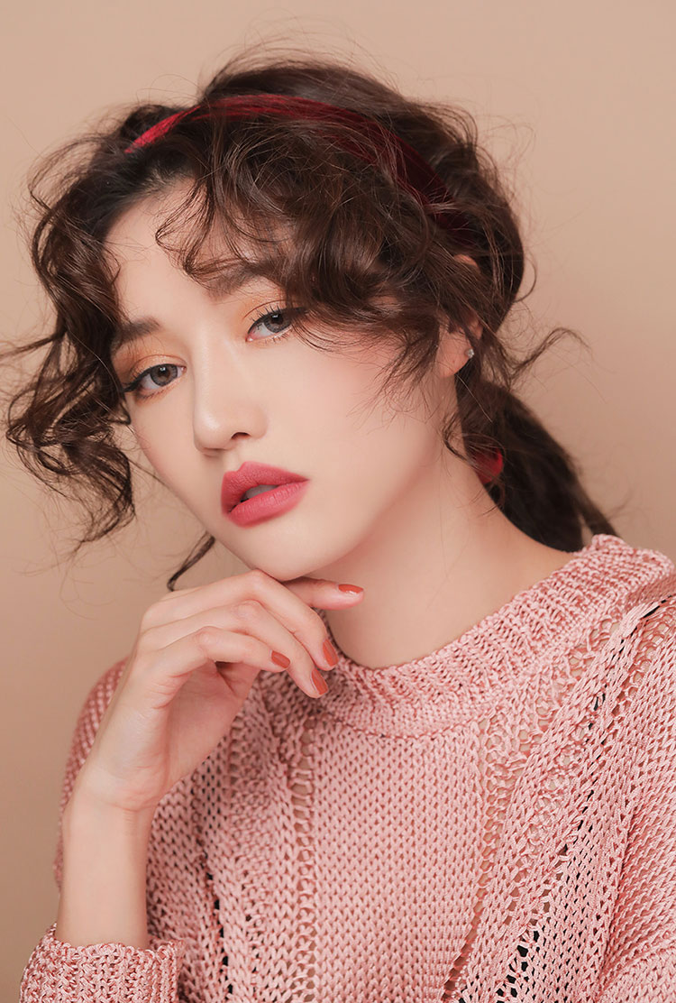 Son Thỏi 3CE Mood Recipe On & Off Lip Color Mellow Flower