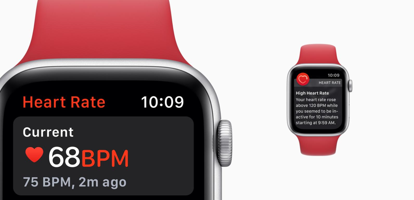 Apple Watch Series 5 Aluminum - Nhập Khẩu Chính Hãng 27