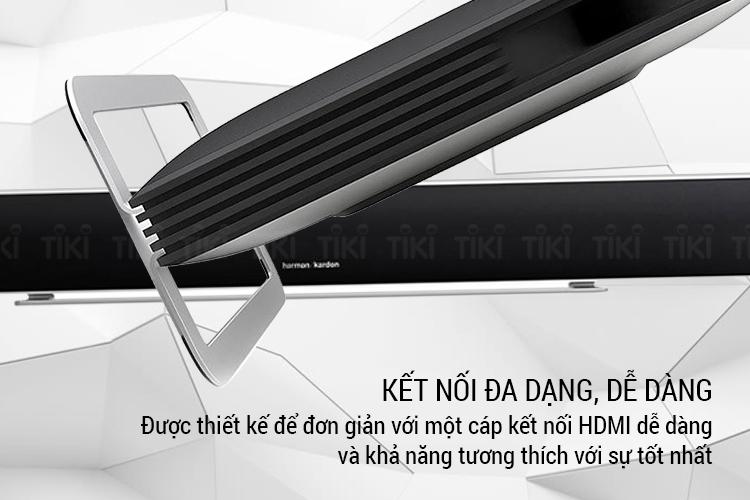 Loa Soundbar Harman Kardon SB35/230 - Hàng Chính Hãng