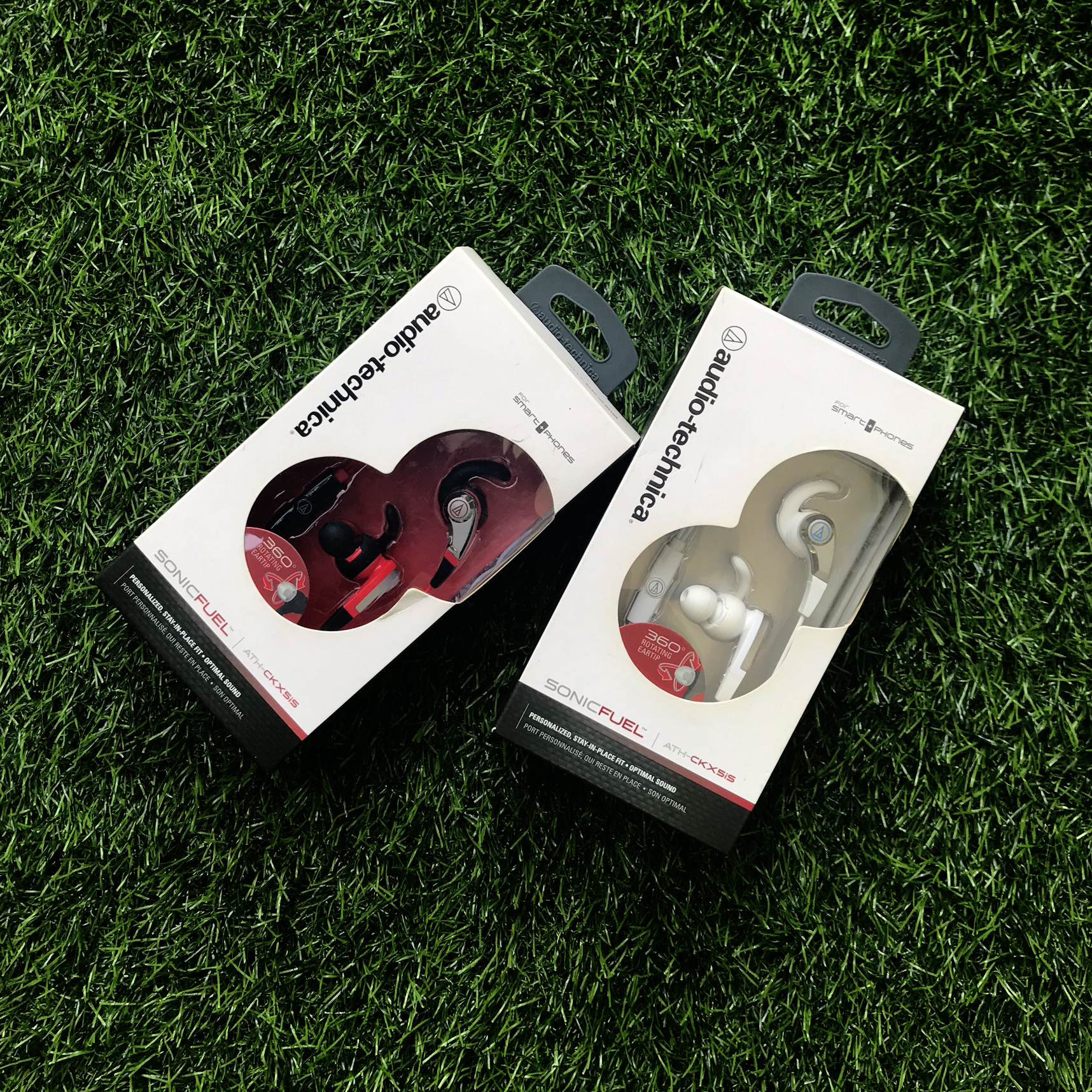 Tai Nghe Audio Technica ATH-CKX5IS