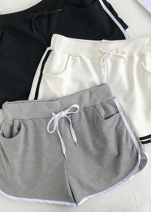 Combo 3 quần đùi thể thao nữ siêu xinh 3
