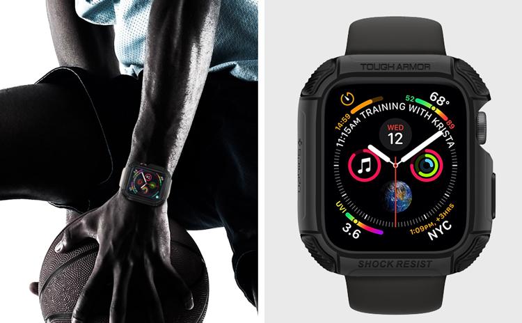 Ốp Apple Watch Tough Armor