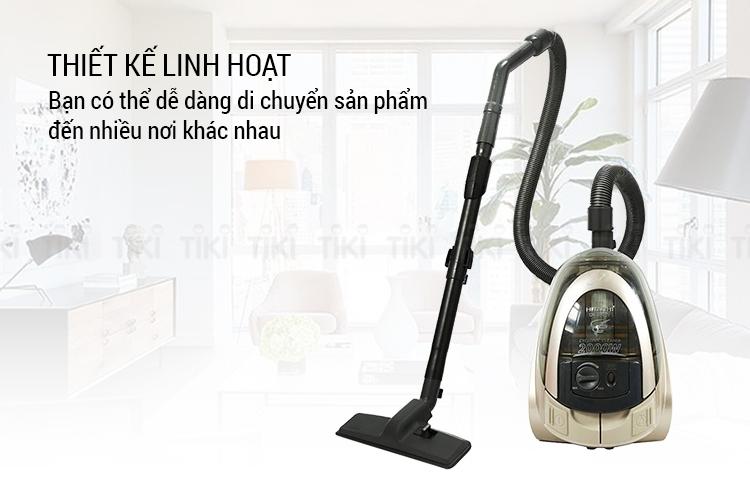 Máy Hút Bụi Hitachi CV-SH20V