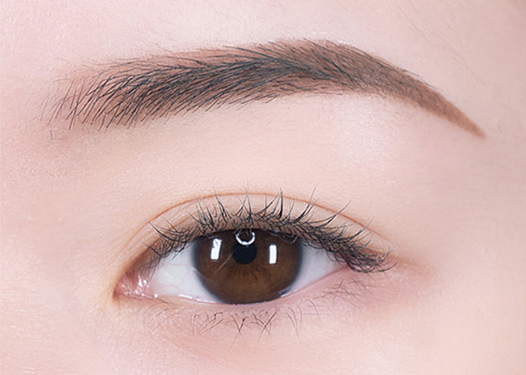 Phấn Trang Điểm Chân Mày Innisfree Twotone Eye Kit 3.5G