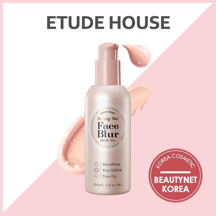 Etude house Face Blur 35g SPF33 PA++