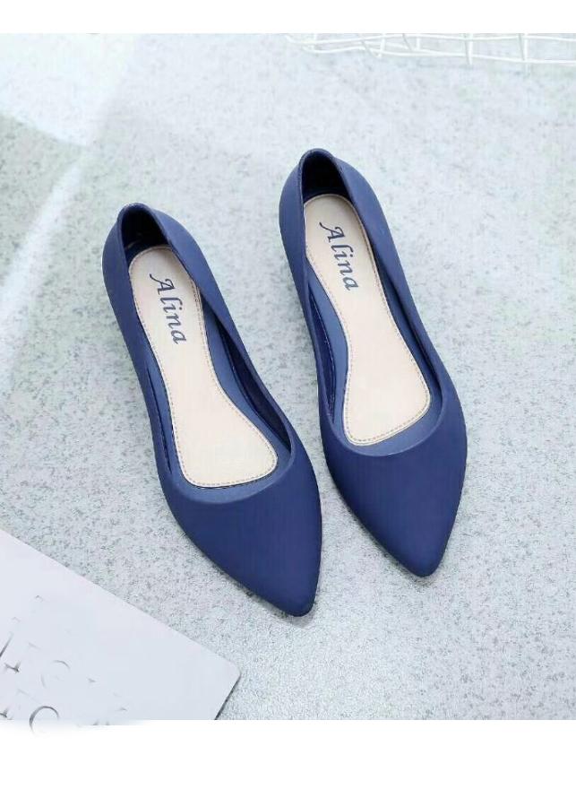 Giày nhựa thời trang mùa hè chịu nước hàng cao cấp GIAY01 9
