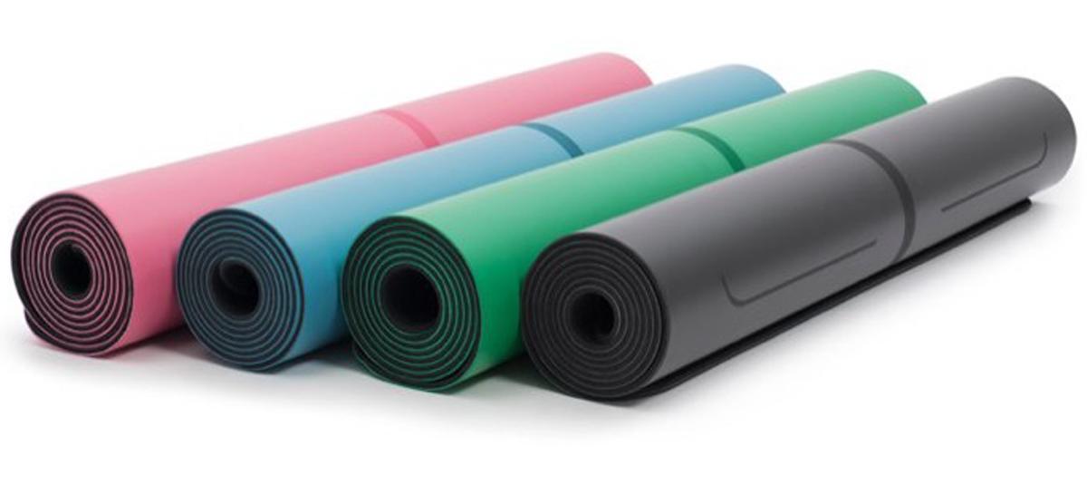 Thảm Tập Yoga Định Tuyến Chính Hãng