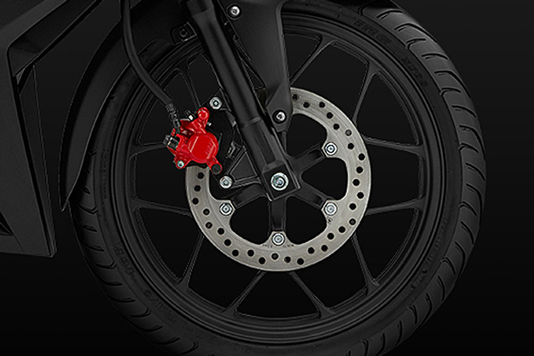 Xe Máy Honda Winner 150cc (Phiên Bản Thể Thao) - Đỏ