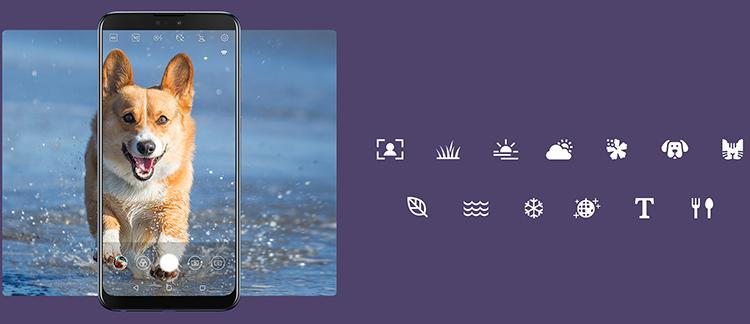 Điện Thoại Asus Zenfone Max Pro M2 (3GB/32GB) - Hàng Chính Hãng
