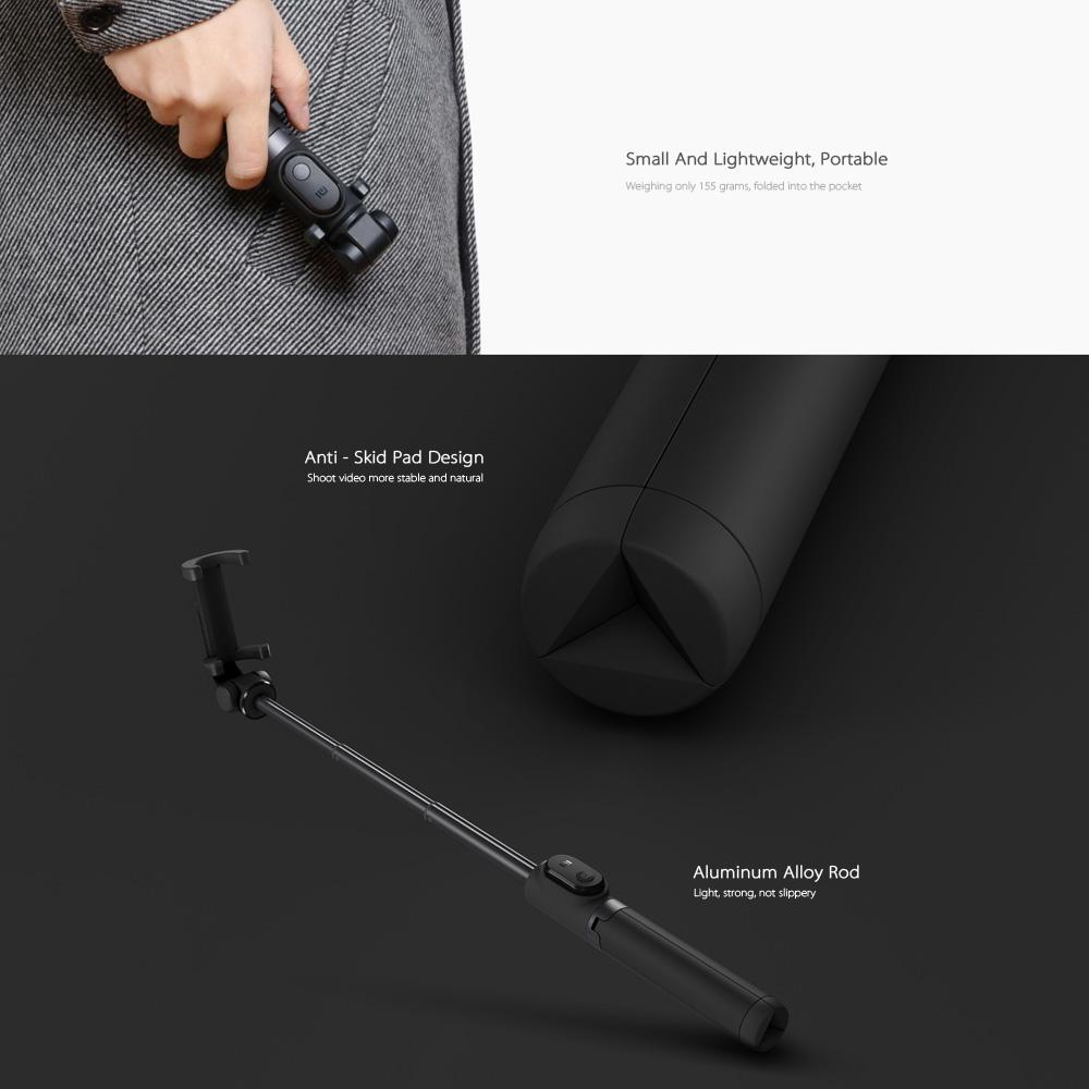 Gậy TriPod Bluetooth Chụp Hình Tự Sướng Xiaomi
