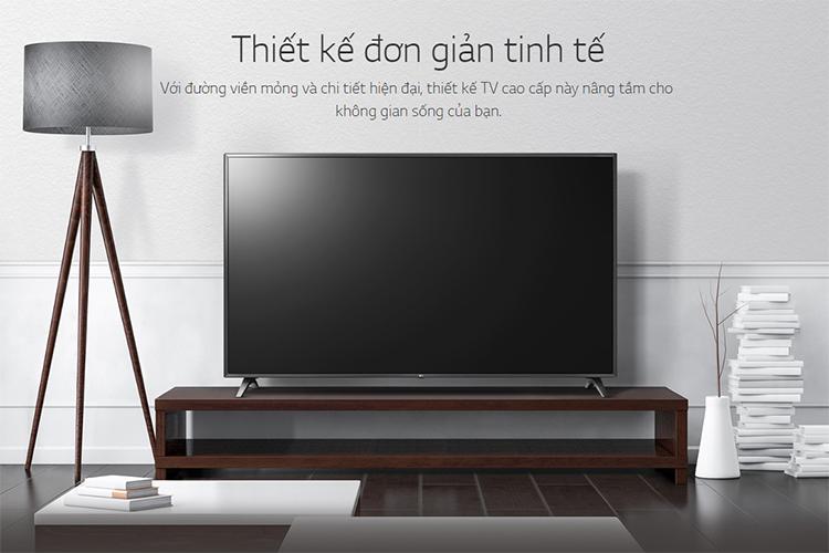 Smart Tivi LG 70 inch 4K UHD 70UM7300PTA - Hàng Chính Hãng