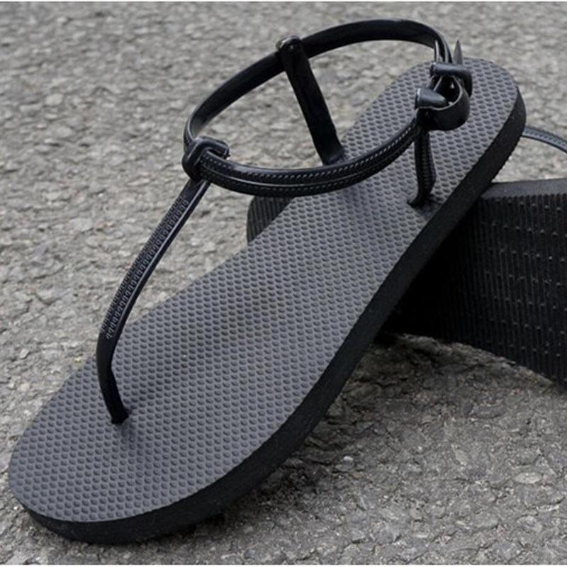 Giày sandal nữ ,thiết kế dây gài độc đáo 9600413 1