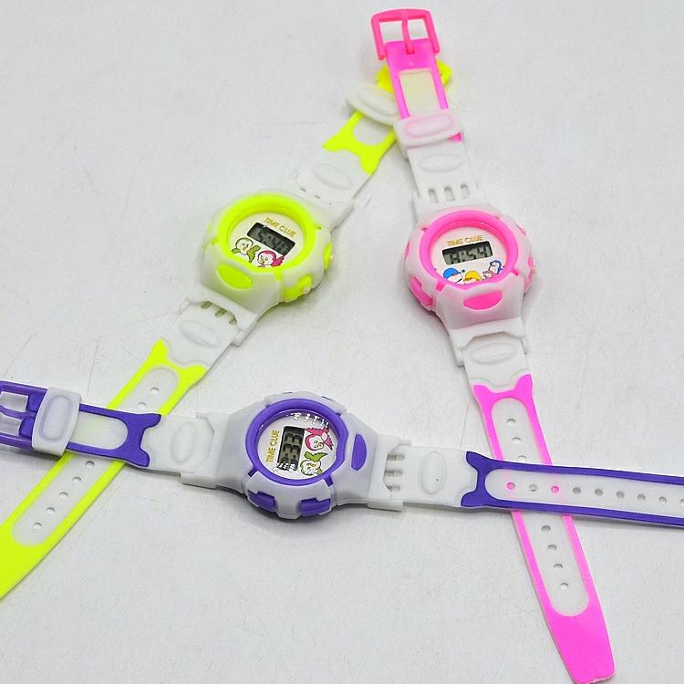 Đồng hồ điện tử thể thao PAGINI unisex TE03 - Phong cách thể thao - Trẻ trung - Năng động 3
