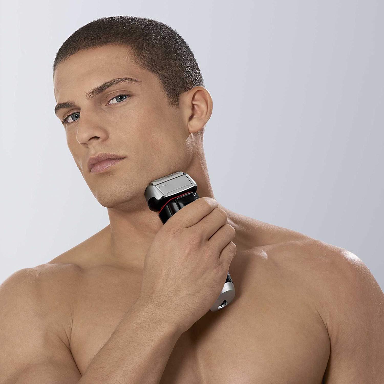 Đầu thay màng lưỡi máy cạo râu Braun (5775 5875 5877 5895 6520 5000)