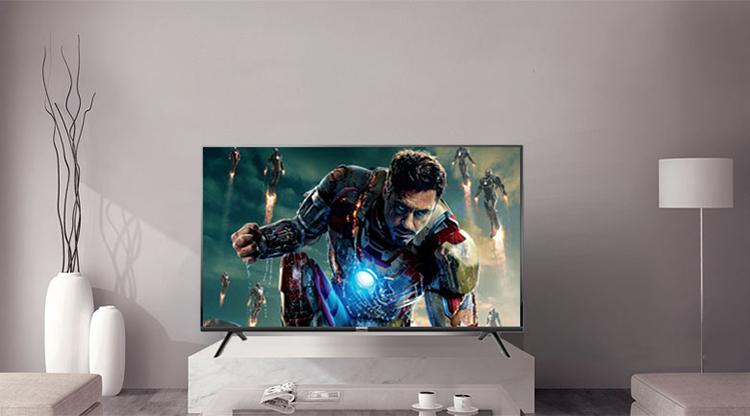 Smart Tivi TCL 40 inch Full HD L40S6500
