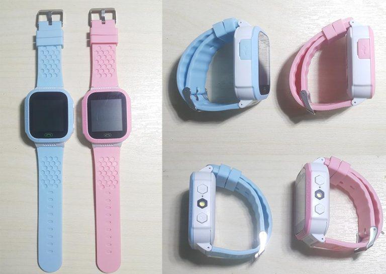 đồng hồ định vị trẻ em giá rẻ