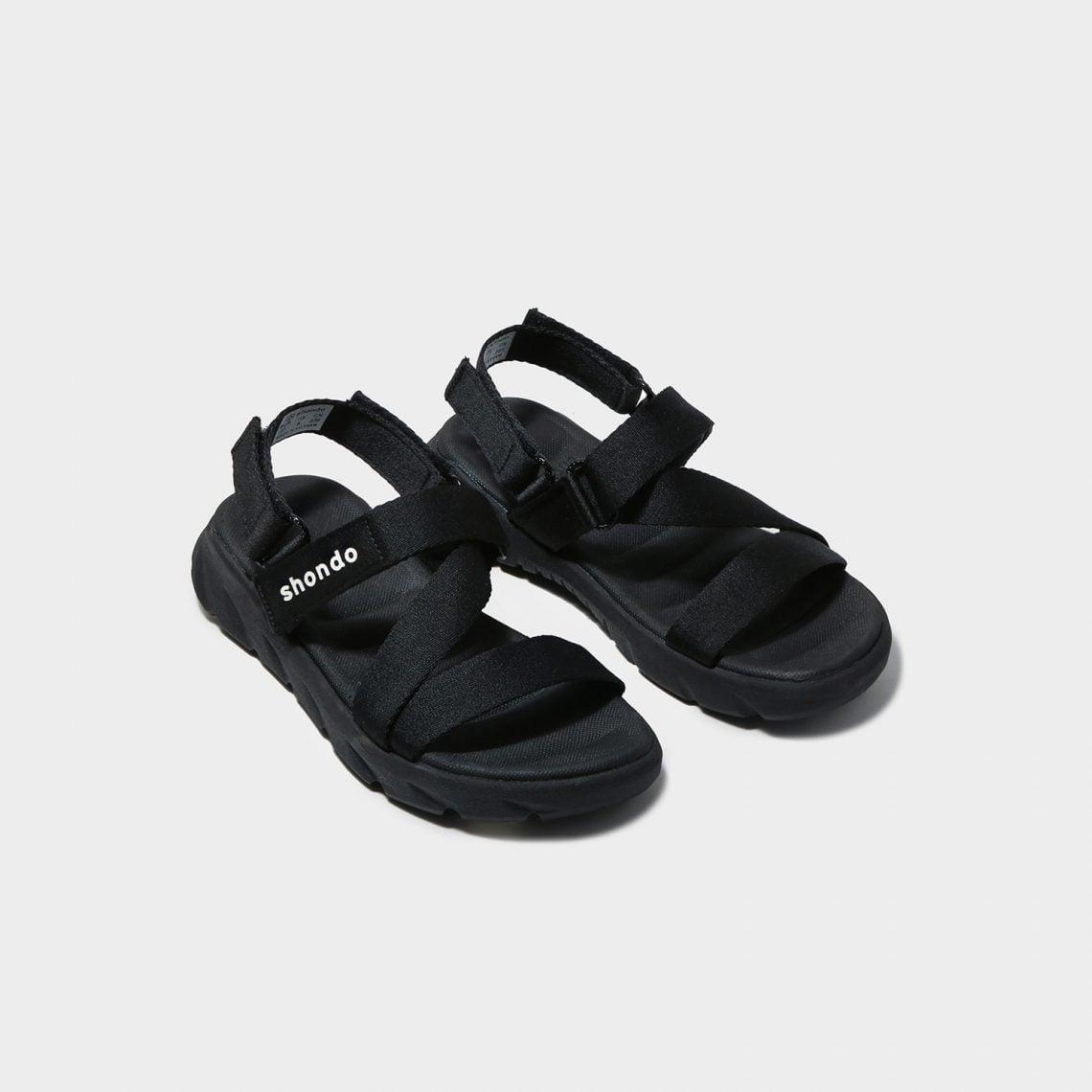 Giày Sandals Unisex SHONDO F6 Sport F6S301 2