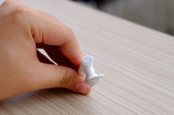 Tai nghe Xiaomi Mi Bluetooth Headset Basic - Hàng Chính Hãng