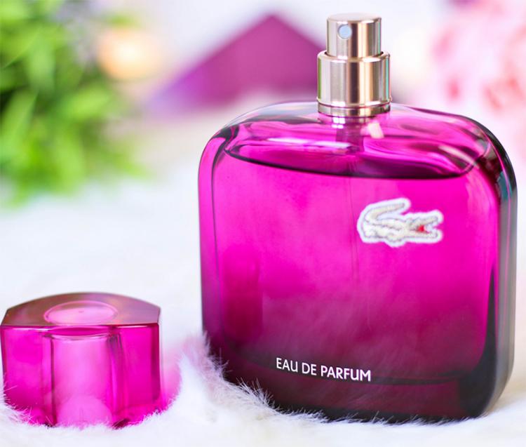 Nước Hoa Nữ Lacoste L.12.12 Pour Elle Magatic - Eau De Parfum