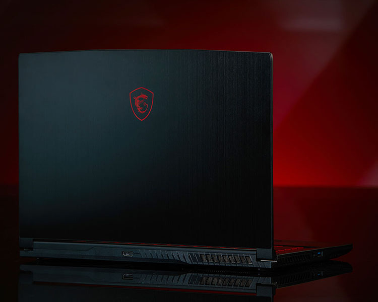 Laptop Gaming MSI GF63 Thin 9SC-071VN Core i5-9300H/GTX 1650 4GB/ Win10 (15.6 FHD IPS)