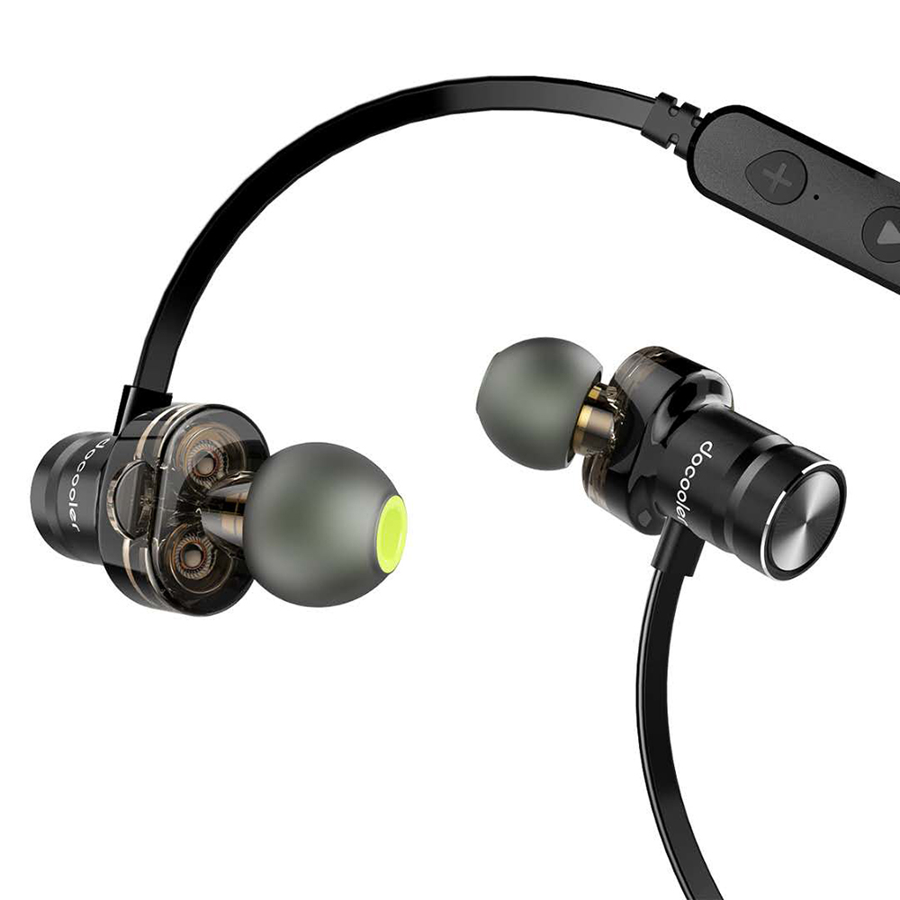 Tai Nghe Bluetooth In-Ear Driver Kép Docooler S2   Mobilefom