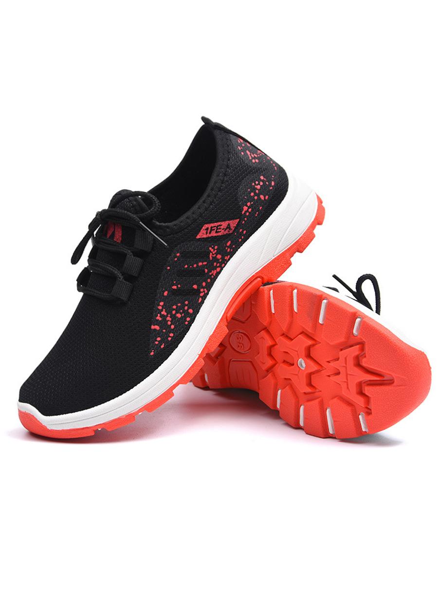 Giày sneaker nữ phong cách thể thao êm chân V223 2