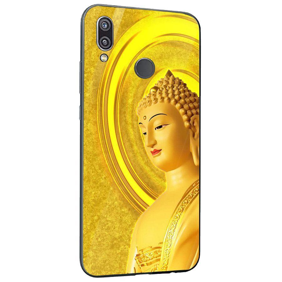 Ốp kính cường lực cho điện thoại Huawei NOVA 3E/P20 LITE - tôn giáo MS TONGIAO052