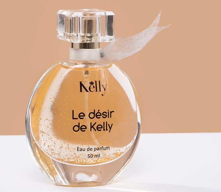 Nước Hoa Nữ Le Desir De Kelly 50ml