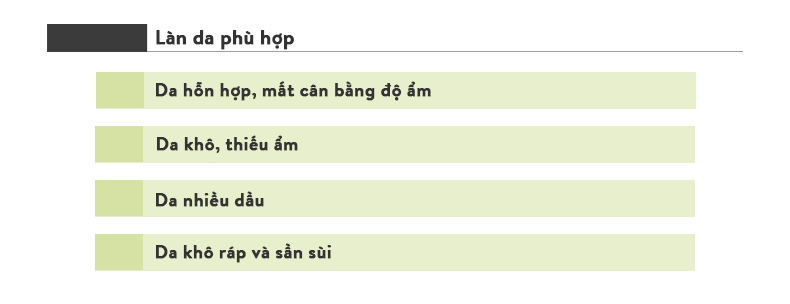Sữa dưỡng da Edmong Skin Balancing Emulsion 130ml 5