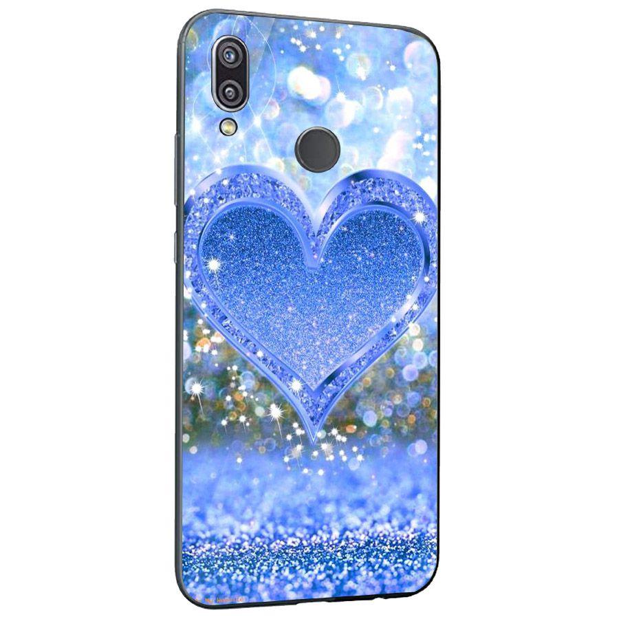 Ốp kính cường lực cho điện thoại Huawei NOVA 3E/P20 LITE - trái tim tình yêu MS LOVE039