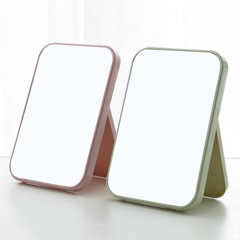 Gương Soi Trang Điểm Để Bàn - GU34 (Giao ngẫu nhiên mẫu) 2