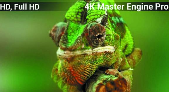 Tivi LED Sharp Full HD 42 inch 2T-C42BG1X