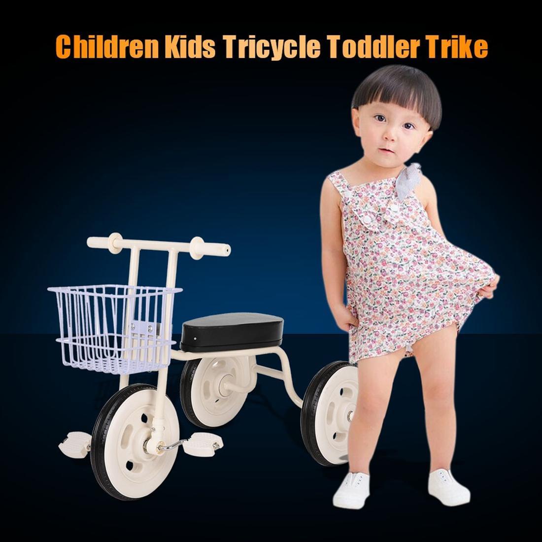 Children Tricycle Young Children Tricycle Children Toy Bike