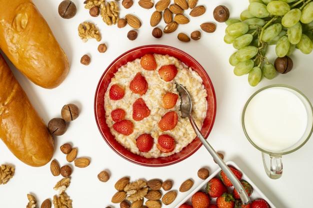 Dùng Hạnh nhân Smile Nuts để làm nguyên liệu nấu ăn